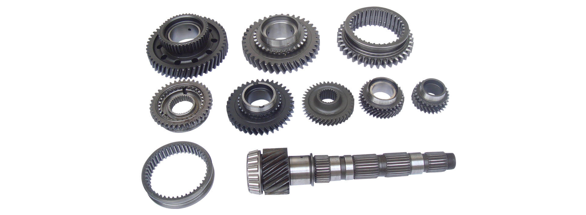 Agriculture Gears